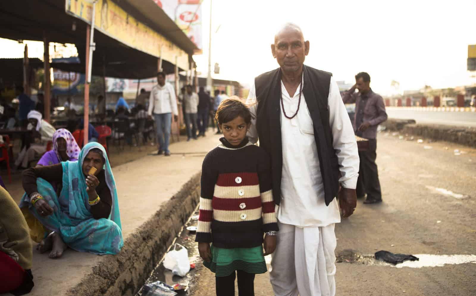 Otec si chcel odfotit svoju dceru, India, patrikpaulinyi.jpg