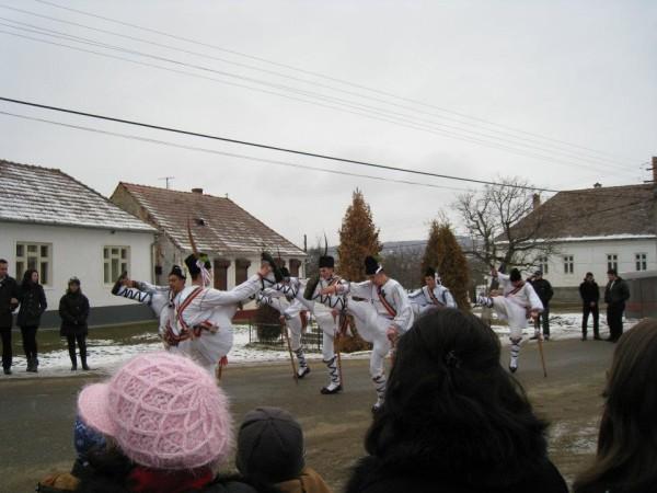 Rumunsko - Grochalova Zuzana (1)