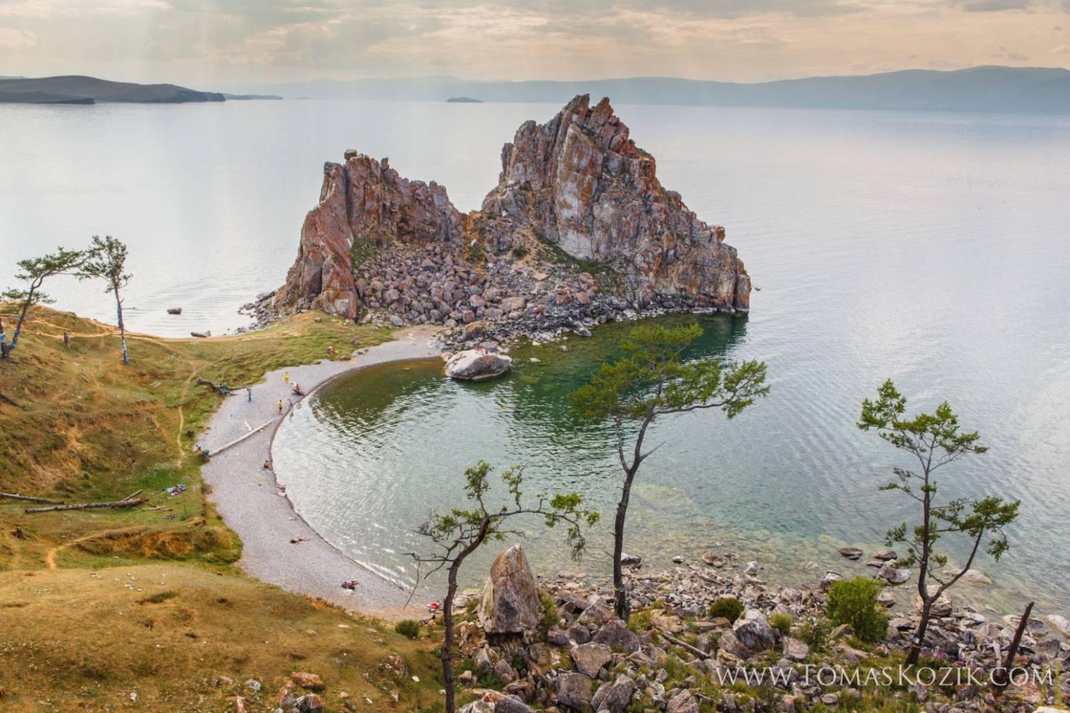 Tomas Kozik_Bajkal